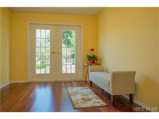Photo 11: 2625 Doncaster Drive in VICTORIA: Vi Oaklands Residential for sale (Victoria)  : MLS®# 350994