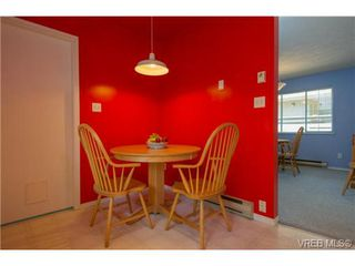 Photo 4: 2625 Doncaster Drive in VICTORIA: Vi Oaklands Residential for sale (Victoria)  : MLS®# 350994