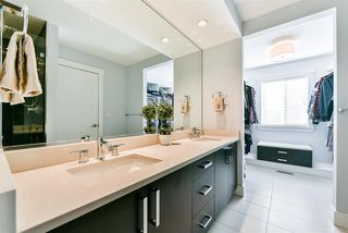 Photo 13: 7 14877 60 Avenue in Surrey: Sullivan Station Townhouse for sale : MLS®# R2242441