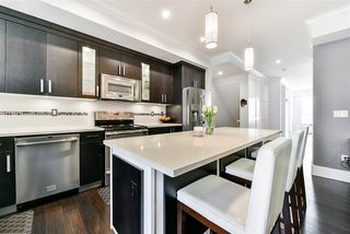 Photo 5: 7 14877 60 Avenue in Surrey: Sullivan Station Townhouse for sale : MLS®# R2242441