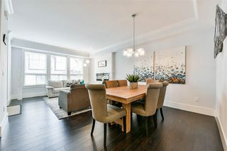 Photo 8: 7 14877 60 Avenue in Surrey: Sullivan Station Townhouse for sale : MLS®# R2242441