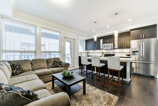 Photo 6: 7 14877 60 Avenue in Surrey: Sullivan Station Townhouse for sale : MLS®# R2242441