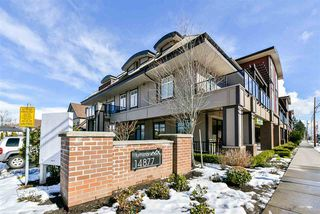 Photo 2: 7 14877 60 Avenue in Surrey: Sullivan Station Townhouse for sale : MLS®# R2242441