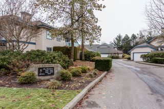 "Photo 26: 19 5664 208 Street in Langley: Langley City Townhouse for sale in ""The Meadows"" : MLS®# R2244817"