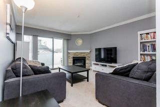 "Photo 10: 19 5664 208 Street in Langley: Langley City Townhouse for sale in ""The Meadows"" : MLS®# R2244817"