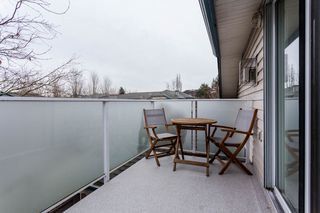 "Photo 23: 19 5664 208 Street in Langley: Langley City Townhouse for sale in ""The Meadows"" : MLS®# R2244817"