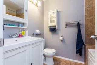 "Photo 17: 19 5664 208 Street in Langley: Langley City Townhouse for sale in ""The Meadows"" : MLS®# R2244817"