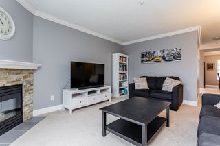 "Photo 12: 19 5664 208 Street in Langley: Langley City Townhouse for sale in ""The Meadows"" : MLS®# R2244817"