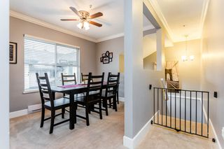 "Photo 4: 19 5664 208 Street in Langley: Langley City Townhouse for sale in ""The Meadows"" : MLS®# R2244817"