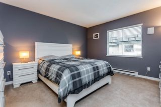"Photo 14: 19 5664 208 Street in Langley: Langley City Townhouse for sale in ""The Meadows"" : MLS®# R2244817"