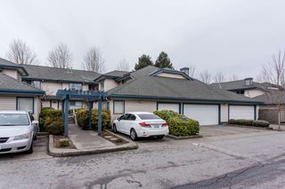 "Photo 24: 19 5664 208 Street in Langley: Langley City Townhouse for sale in ""The Meadows"" : MLS®# R2244817"