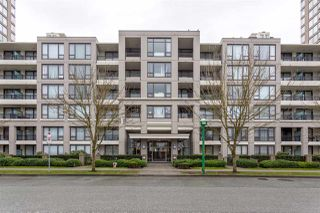 "Photo 1: 103 7138 COLLIER Street in Burnaby: Highgate Condo for sale in ""Highgate"" (Burnaby South)  : MLS®# R2249334"