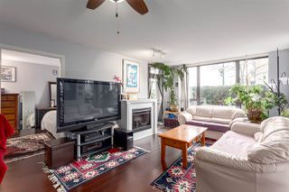 "Photo 4: 103 7138 COLLIER Street in Burnaby: Highgate Condo for sale in ""Highgate"" (Burnaby South)  : MLS®# R2249334"