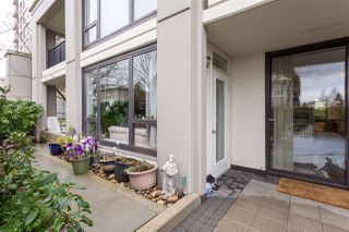 "Photo 14: 103 7138 COLLIER Street in Burnaby: Highgate Condo for sale in ""Highgate"" (Burnaby South)  : MLS®# R2249334"