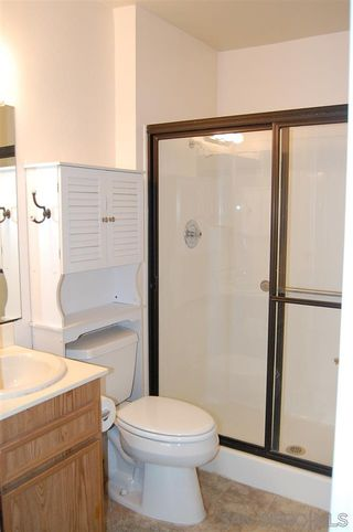 Photo 8: SAN DIEGO Condo for rent : 1 bedrooms : 6650 Amherst St #12A