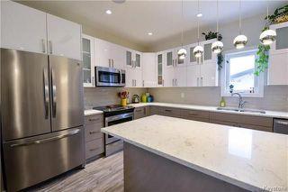 Photo 5: 753 Garwood Avenue in Winnipeg: Residential for sale (1B)  : MLS®# 1807212