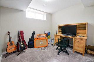 Photo 19: 753 Garwood Avenue in Winnipeg: Residential for sale (1B)  : MLS®# 1807212