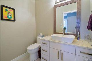 Photo 16: 753 Garwood Avenue in Winnipeg: Residential for sale (1B)  : MLS®# 1807212