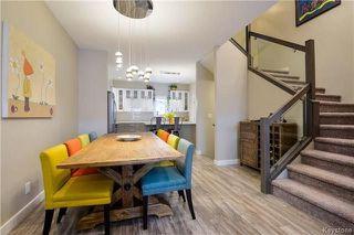 Photo 3: 753 Garwood Avenue in Winnipeg: Residential for sale (1B)  : MLS®# 1807212