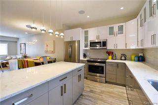 Photo 10: 753 Garwood Avenue in Winnipeg: Residential for sale (1B)  : MLS®# 1807212
