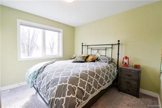 Photo 13: 753 Garwood Avenue in Winnipeg: Residential for sale (1B)  : MLS®# 1807212