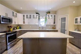 Photo 9: 753 Garwood Avenue in Winnipeg: Residential for sale (1B)  : MLS®# 1807212