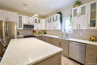 Photo 8: 753 Garwood Avenue in Winnipeg: Residential for sale (1B)  : MLS®# 1807212