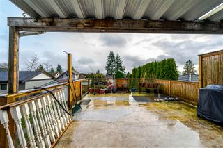 Photo 11: 1918 EDINBURGH Street in New Westminster: West End NW House for sale : MLS®# R2252382