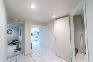 Photo 13: 1918 EDINBURGH Street in New Westminster: West End NW House for sale : MLS®# R2252382