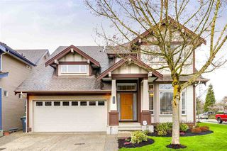 Main Photo: 7093 200B Street in Langley: Willoughby Heights House for sale : MLS®# R2252238