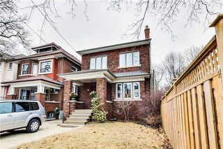 Photo 1: 369 Willard Avenue in Toronto: Runnymede-Bloor West Village House (2-Storey) for sale (Toronto W02)  : MLS®# W4085249