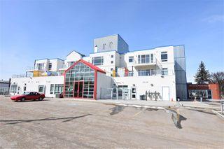 Photo 3: 302 9113 111 Avenue in Edmonton: Zone 13 Condo for sale : MLS®# E4104748