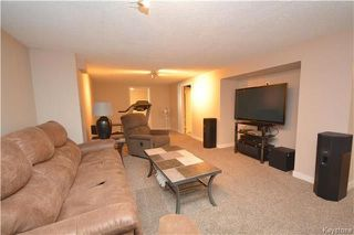Photo 16: 38 Melonlea Cove in Winnipeg: North Kildonan Residential for sale (3G)  : MLS®# 1808878