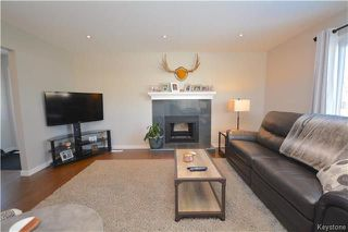 Photo 3: 38 Melonlea Cove in Winnipeg: North Kildonan Residential for sale (3G)  : MLS®# 1808878