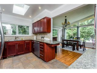 Photo 5: 4288 199A Street in Langley: Brookswood Langley House for sale : MLS®# R2261320
