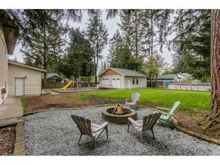 Photo 19: 4288 199A Street in Langley: Brookswood Langley House for sale : MLS®# R2261320