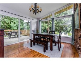 Photo 8: 4288 199A Street in Langley: Brookswood Langley House for sale : MLS®# R2261320