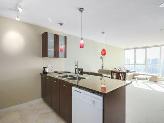 "Photo 10: 2305 1155 SEYMOUR Street in Vancouver: Downtown VW Condo for sale in ""BRAVA"" (Vancouver West)  : MLS®# R2266500"