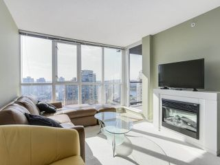 "Photo 4: 2305 1155 SEYMOUR Street in Vancouver: Downtown VW Condo for sale in ""BRAVA"" (Vancouver West)  : MLS®# R2266500"