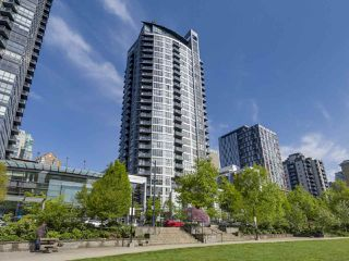 "Photo 2: 2305 1155 SEYMOUR Street in Vancouver: Downtown VW Condo for sale in ""BRAVA"" (Vancouver West)  : MLS®# R2266500"