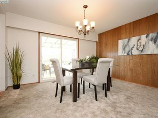 Photo 7: 4416 Torquay Dr in VICTORIA: SE Gordon Head Single Family Detached for sale (Saanich East)  : MLS®# 786613