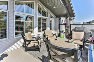Photo 28: 100 CIMARRON SPRINGS Bay: Okotoks House for sale : MLS®# C4184160