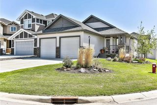 Photo 1: 100 CIMARRON SPRINGS Bay: Okotoks House for sale : MLS®# C4184160