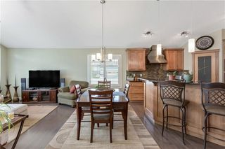 Photo 9: 100 CIMARRON SPRINGS Bay: Okotoks House for sale : MLS®# C4184160