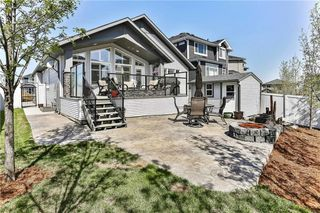 Photo 31: 100 CIMARRON SPRINGS Bay: Okotoks House for sale : MLS®# C4184160