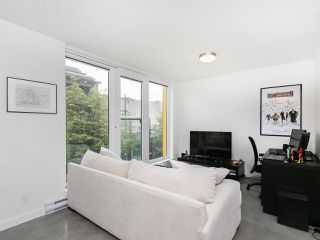"Photo 2: 501 150 E CORDOVA Street in Vancouver: Downtown VE Condo for sale in ""INGASTOWN"" (Vancouver East)  : MLS®# R2270829"