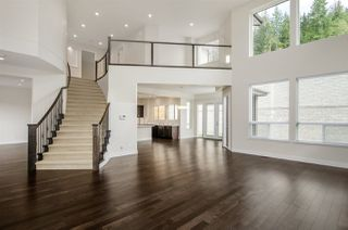 Photo 5: 3547 HARPER Road in Coquitlam: Burke Mountain House for sale : MLS®# R2273422