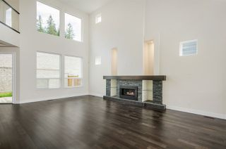 Photo 4: 3547 HARPER Road in Coquitlam: Burke Mountain House for sale : MLS®# R2273422