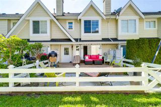 Main Photo: 29 23560 119TH Avenue in Maple Ridge: Cottonwood MR Townhouse for sale : MLS®# R2273640