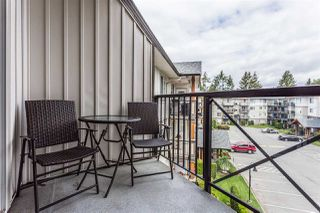"Photo 18: 403 2955 DIAMOND Crescent in Abbotsford: Abbotsford West Condo for sale in ""Westwood"" : MLS®# R2274055"